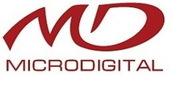 Камеры видео наблюдения Microdigital