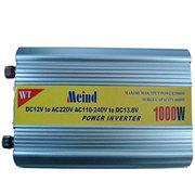 Инвертор напряжения 12V DC в 220 V AC