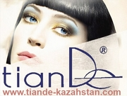 Натуральная лечебная косметика ТианДе в Шахтинске