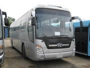 Продаём автобусы Дэу Daewoo Хундай Hyundai Киа Kia в Омске. Шахтинск.