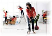 Уборка на дому...